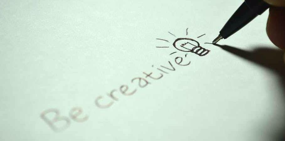 Designt Thinking jako Katalizator innowacji