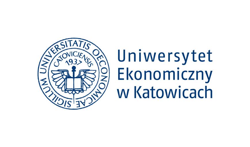 Logo-Uniwersytet_Ekonomiczny_w_Katowicach_granatowe_na_bialym_tle